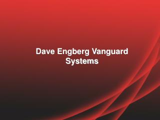 David  Engberg Mangement System