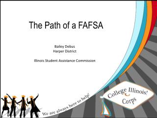 The Path of a FAFSA