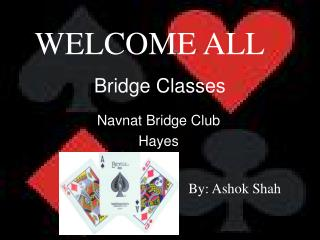 Bridge Classes