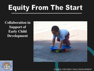Equity From The Start