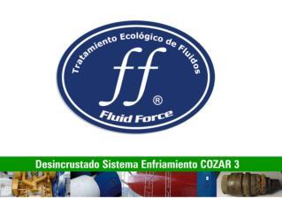 Proyecto Soluciones Tribologicas Integrales Flota Naval Cozar Barco Sardinero Cozar  3