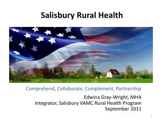 Salisbury Rural Health