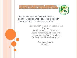 INSTITUCION EDUCATIVA  MUNICIPAL ESCUELA NORMAL SUPERIOR DE PASTO