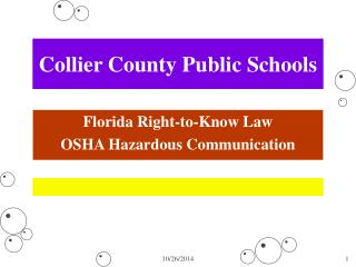 Collier County Public Schools