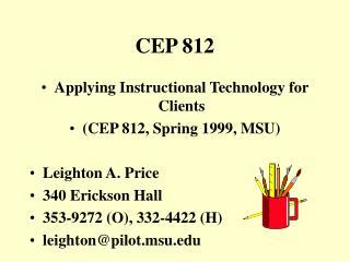 CEP 812