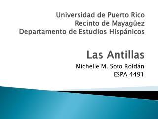 Michelle M. Soto  Rold án ESPA  4491