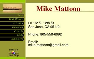 Mike Mattoon