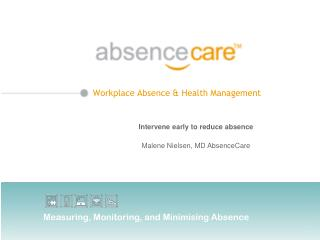 Workplace Absence & Health Management