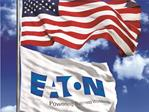 Eaton USA IT Channel Marketing 1H2009 In Review