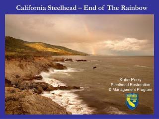 California Steelhead – End of The Rainbow