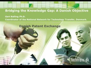 Danish Patent Exchange