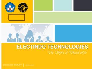ELECTINDO TECHNOLOGIES