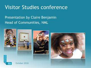 Visitor Studies conference