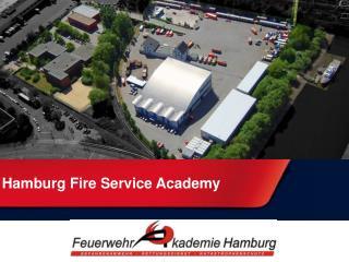 Hamburg Fire Service Academy