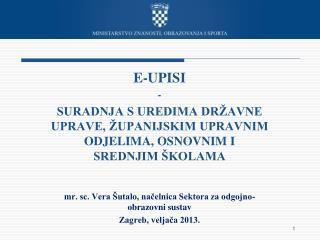 E-UPISI -