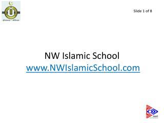NW Islamic School NWIslamicSchool
