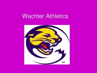 Wachter Athletics