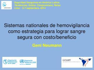 Geni Neumann