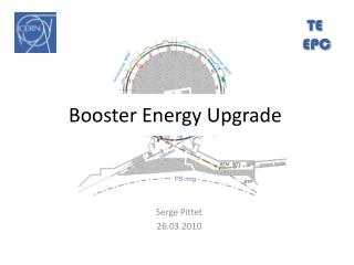 Booster Energy Upgrade