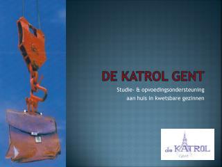 De Katrol Gent