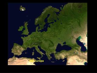 Dél-Európa
