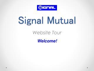 Signal Mutual