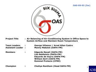 OAS-09-03 (5w)