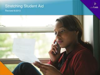 Stretching Student Aid