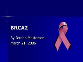 BRCA2
