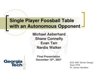 Final Powerpoint Presentation