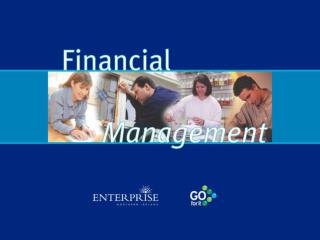 Benefits of Financial Management
