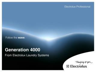 Generation 4000