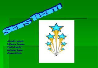 Stars Team