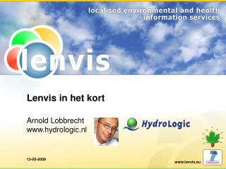 Lenvis in het kort