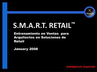 S.M.A.R.T. RETAIL ™