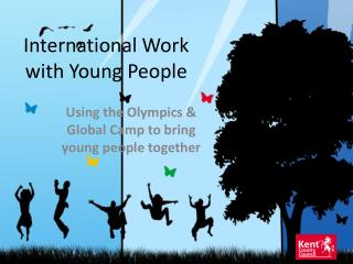International Work with Young People