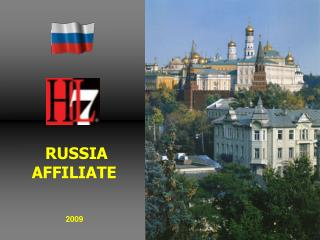 RUSSIA AFFILIATE