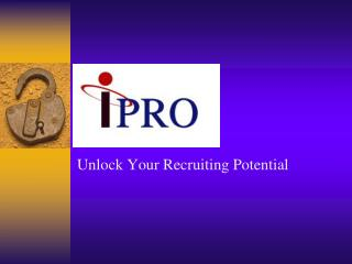 Unlock Your Recruiting Potential