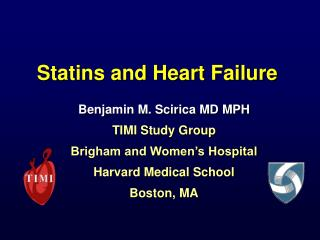 Statins and Heart Failure