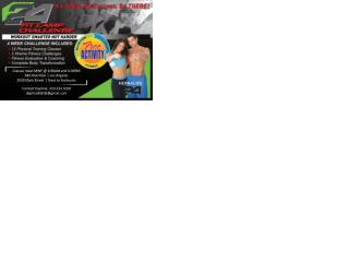 Classes meet MWF @ 6:30AM and 6:00PM ABC Nutrition   Los Angeles