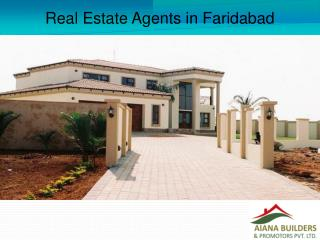 Property for Rent in Faridabad