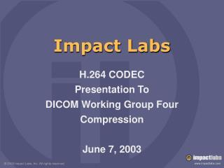 Impact Labs