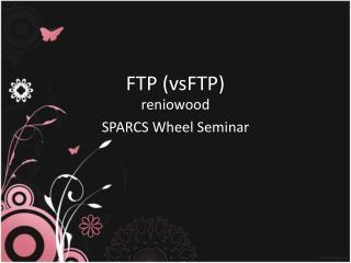 FTP ( vsFTP )