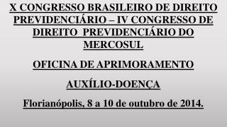 EXPOSITOR-OFICINEIRO Carlos Renato G. Domingos – Cacá