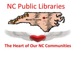 NC Public Libraries