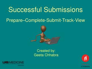 Successful Submissions