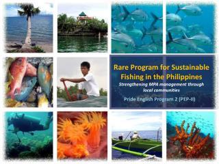 Pride English Program 2 (PEP-II)