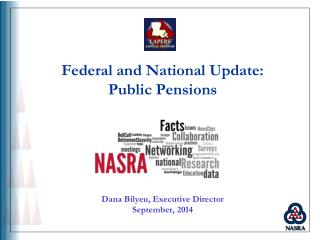 Federal and National Update: Public Pensions
