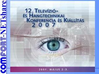 2. GENERÁCIÓS IPTV RENDSZEREK