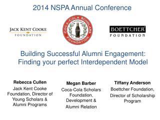 2014 NSPA Annual Conference